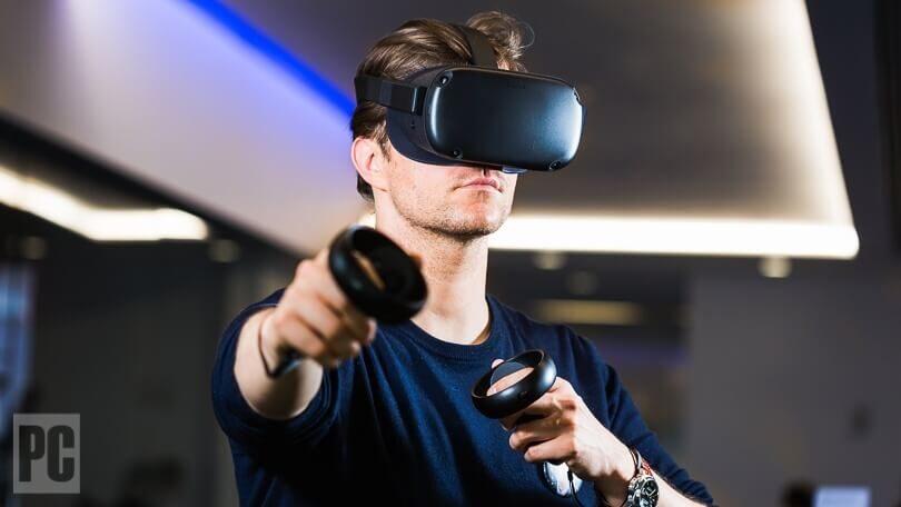 SIDI international VR-box
